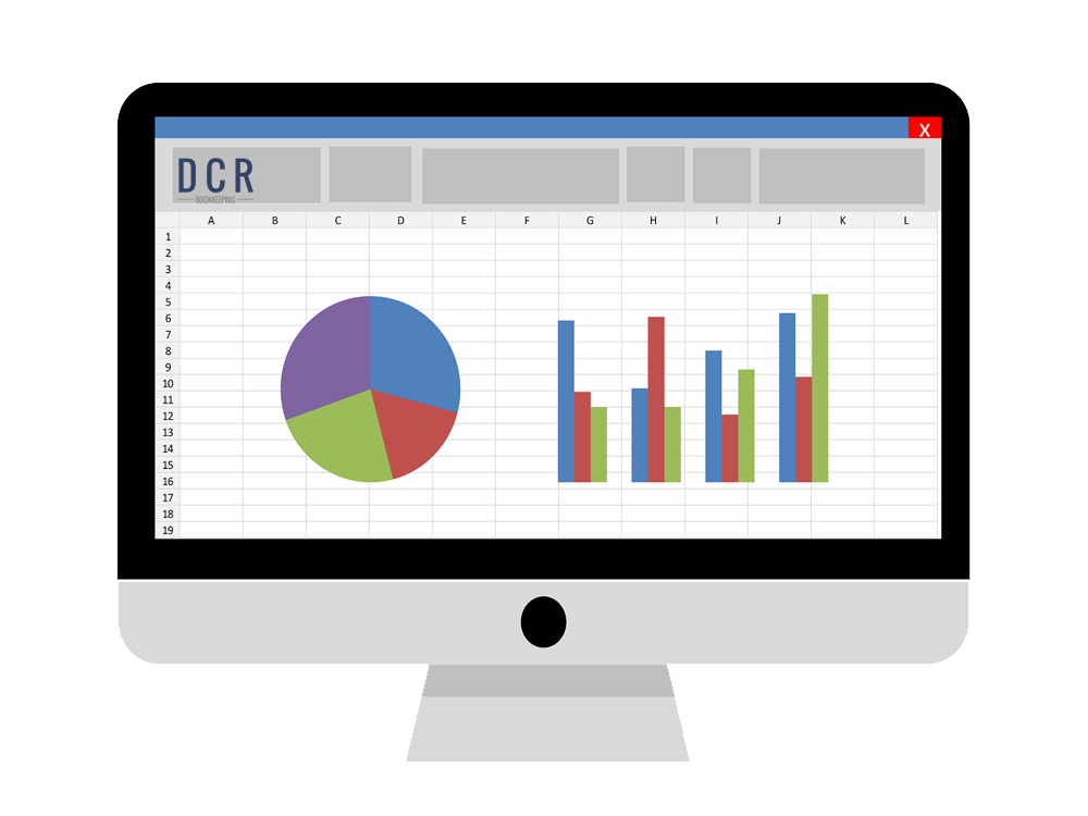 DCR Bookkeeping Devices